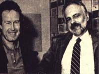 Ridley Scott & Phillip K. Dick